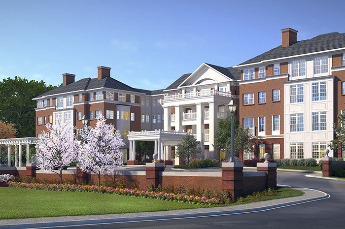 Brightview Annapolis Assisted Living and Senior Living