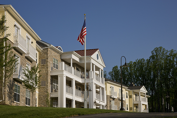 Brightview Avondell - Bel Air Assisted Living and Senior Living