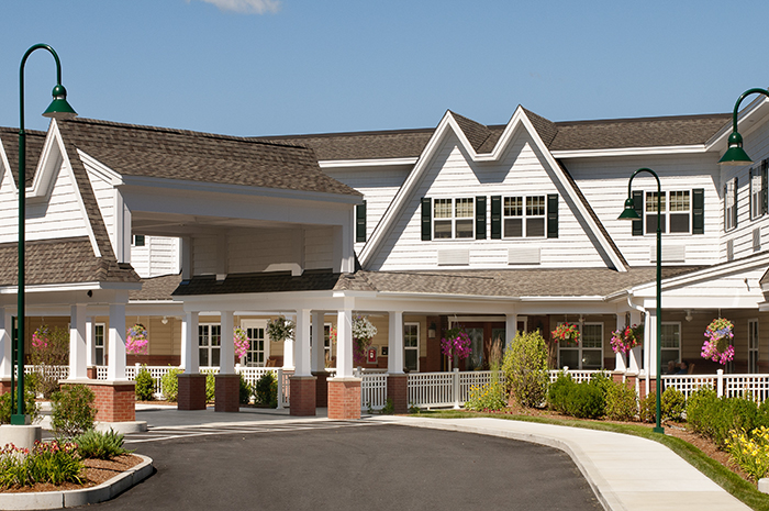 Brightview Concord River Assisted Living and Senior Living
