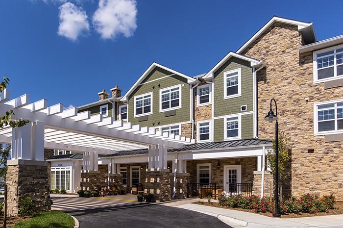 Brightview Great Falls Assisted Living