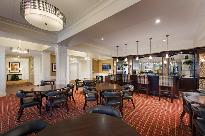 Brightview Great Falls Pub - Virginia Senior Living