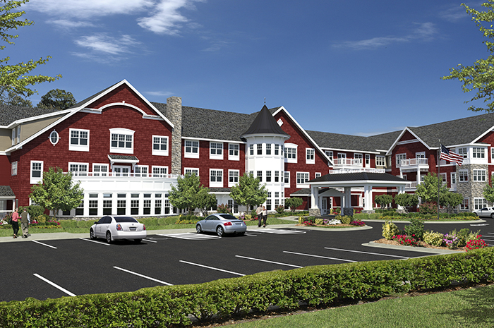 Assisted Living in Pearl River at Brightview Lake Tappan