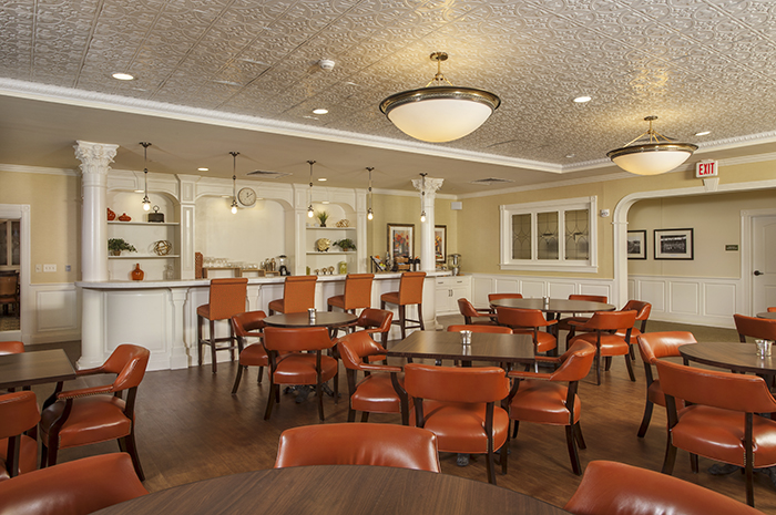 Brightview on New Canaan Pub - Connecticut Senior Living