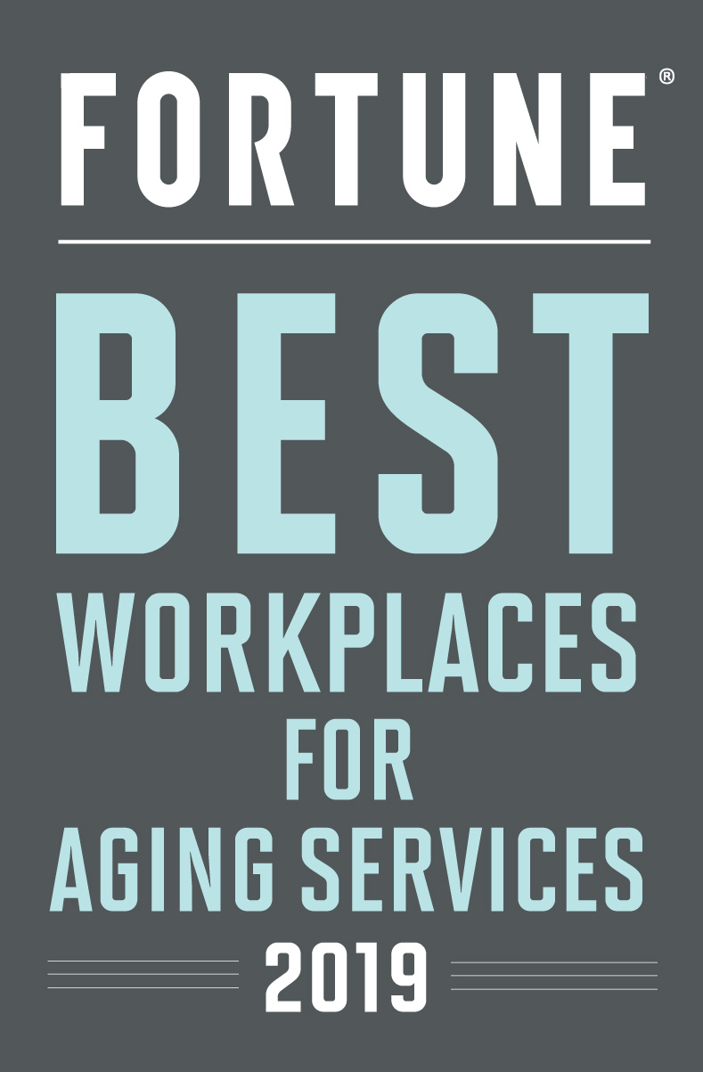 Fortune Best Workplaces