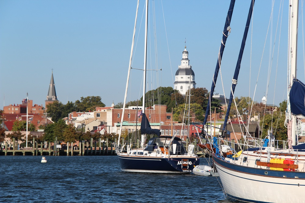 Annapolis Boats