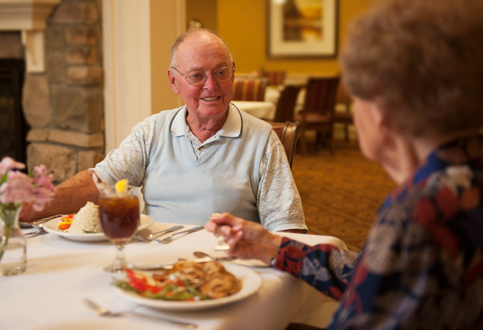5 things to consider when selecting senior living referral communities
