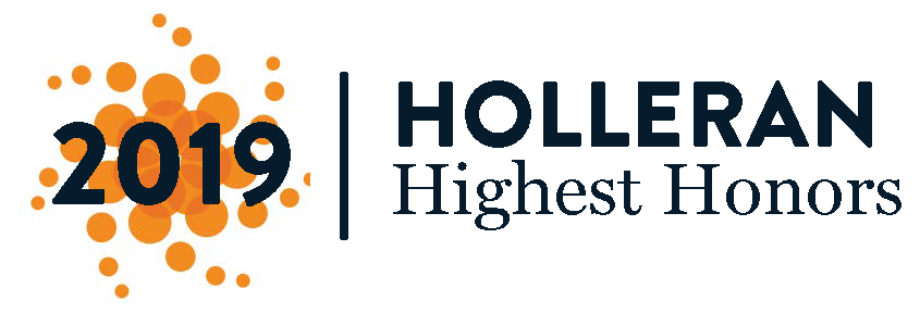 Brightview Senior Living Holleran Awards