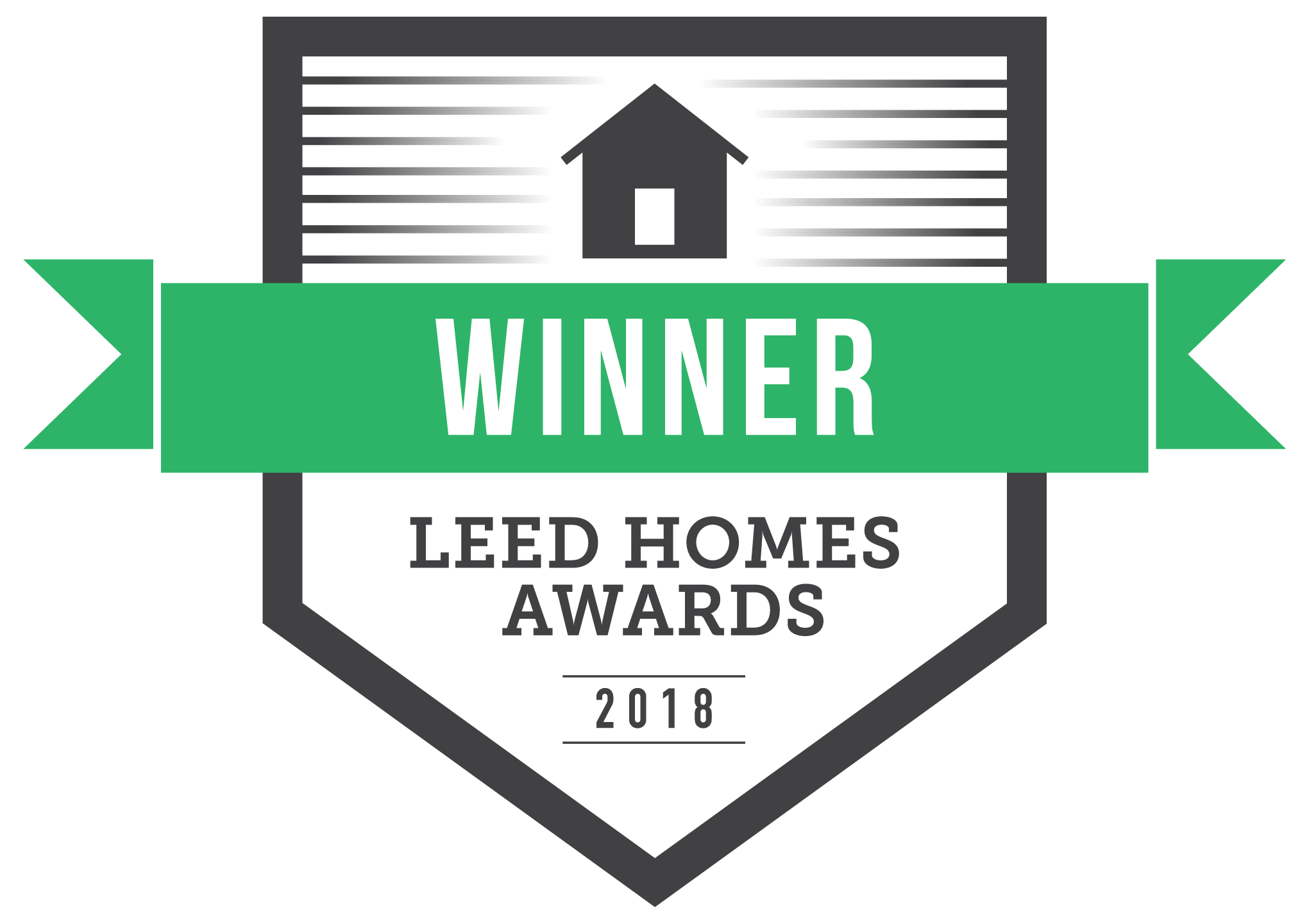 Brightview Senior Living LEED HOME AWARDS